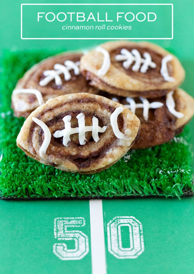 football-cinnamon-roll-cookies-for-tailgate-pizzazzerie