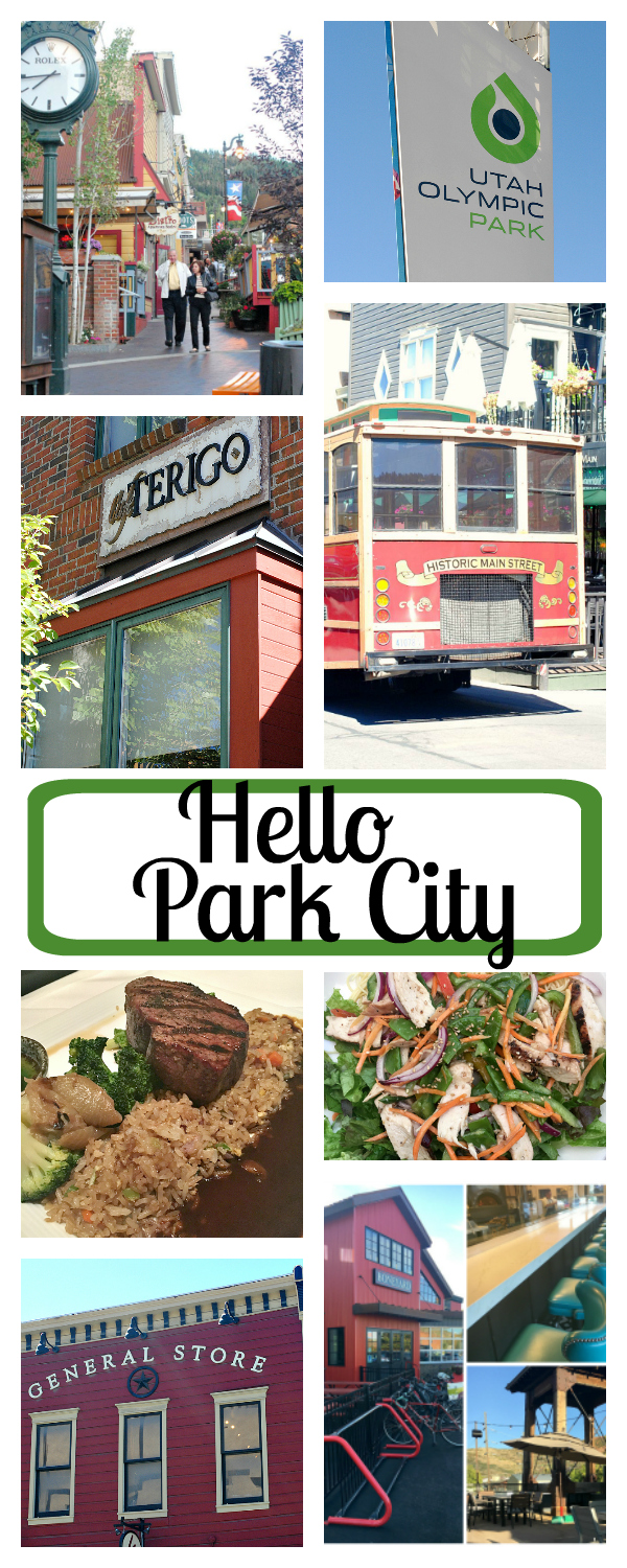Fun Things to do and Place to Eat in Park City, Utah
