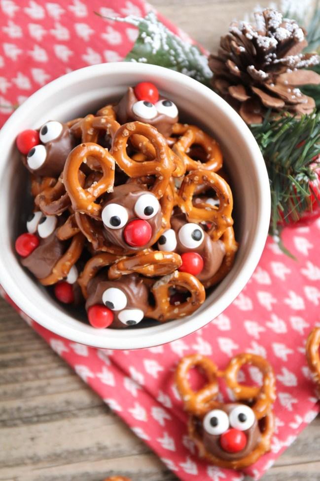 Cute Treats for Christmas