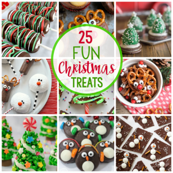Fun Christmas Treats