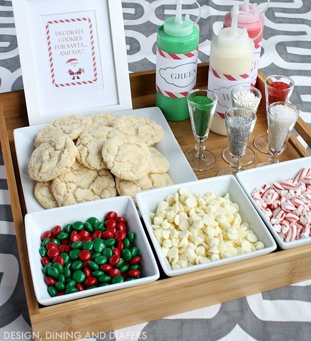 Childrens Christmas Party Food Ideas.25 Kids Christmas Party Ideas Fun Squared