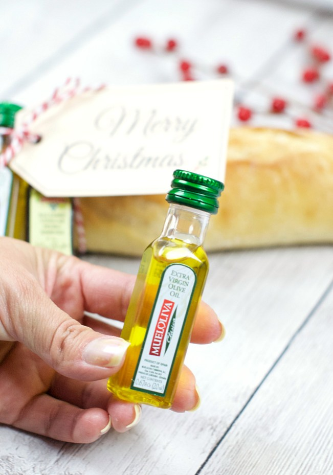 Bread Gifts for the Holidays