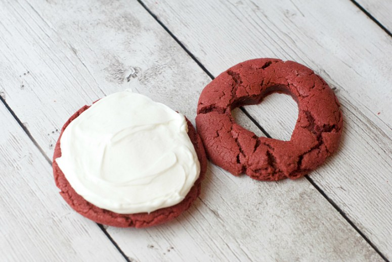 CookiesforValentines