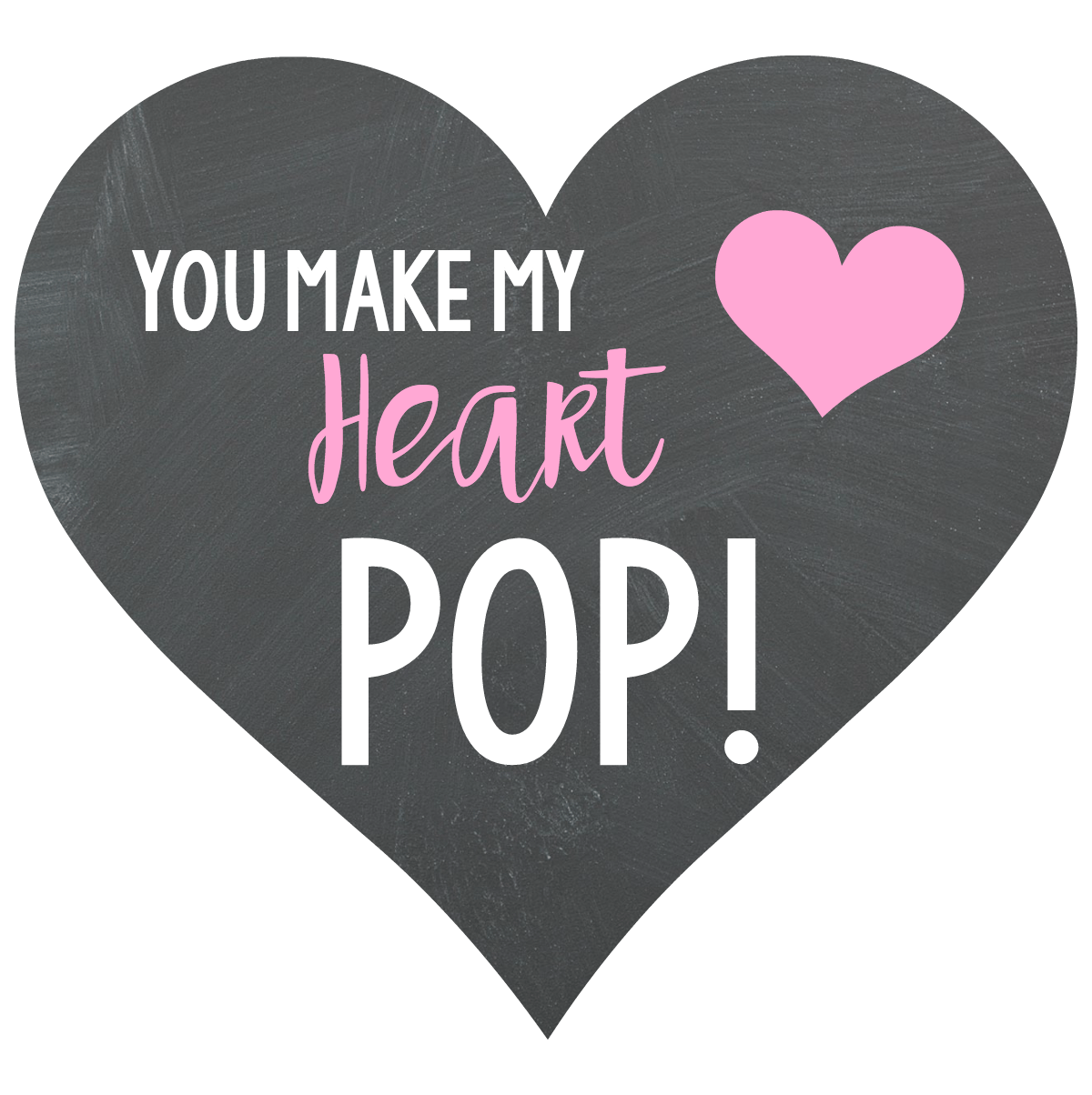 You Make My Heart Pop Soda Valentine For Kids Fun Squared