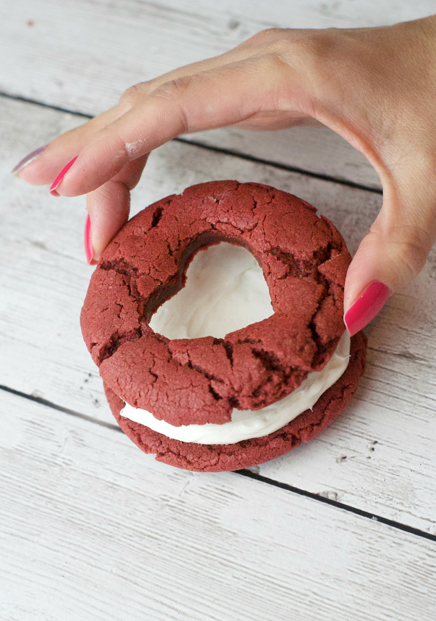 How to Make Cake Mix Whoopie Pies