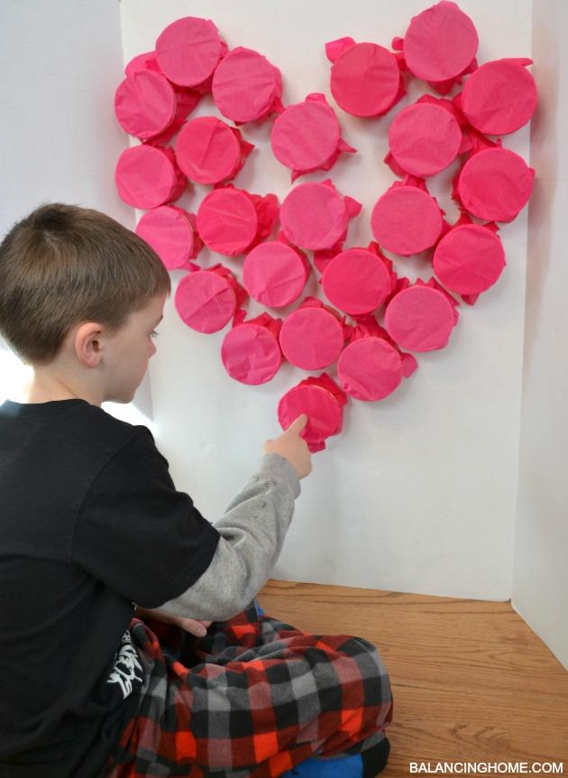 Valentine's School Games