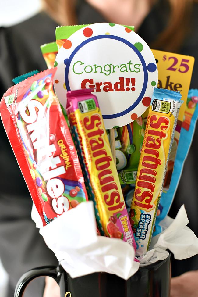 Fun Graduation Gift