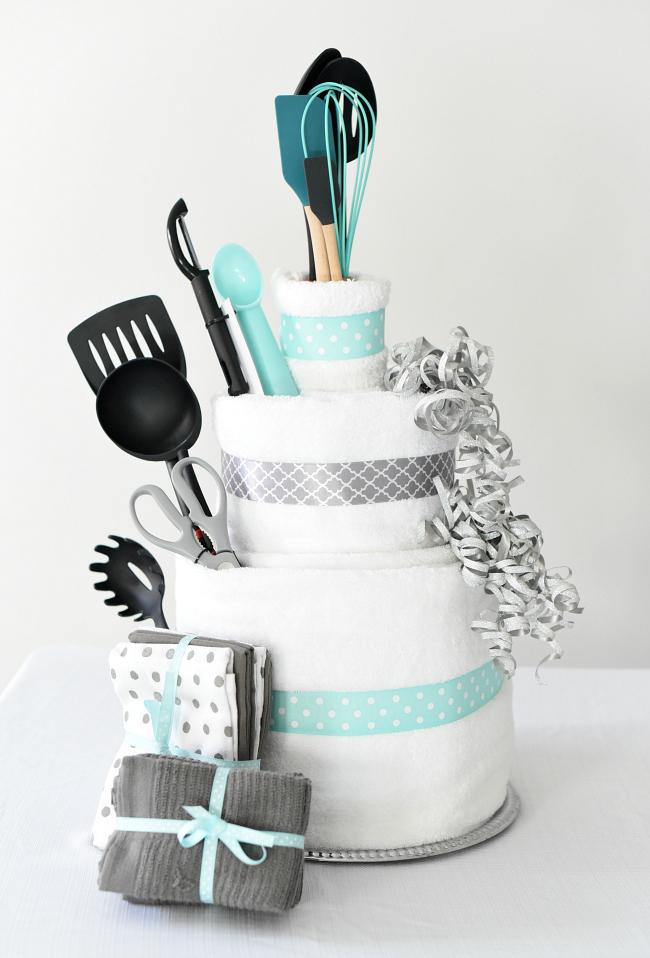 Bridal Shower Presents