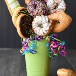 Donut Bouquet