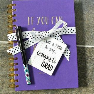 Notebook Gift Idea