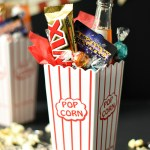 Movie Night Gift Baskets