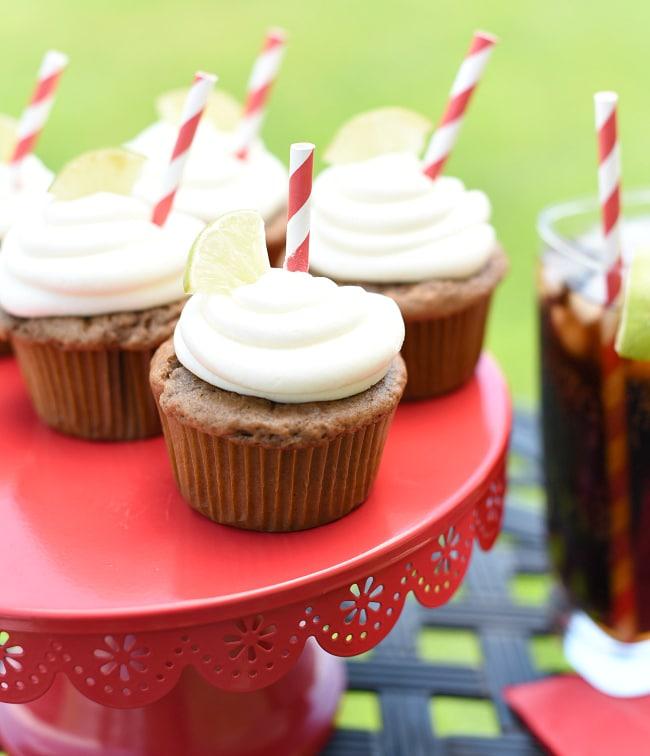 Cupcake Recipe