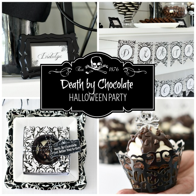 Halloween Theme Ideas for a Fun Party