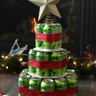 Mountain Dew Gift for Christmas