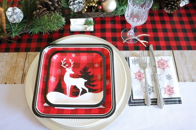 Cozy Christmas Dinner Party Ideas