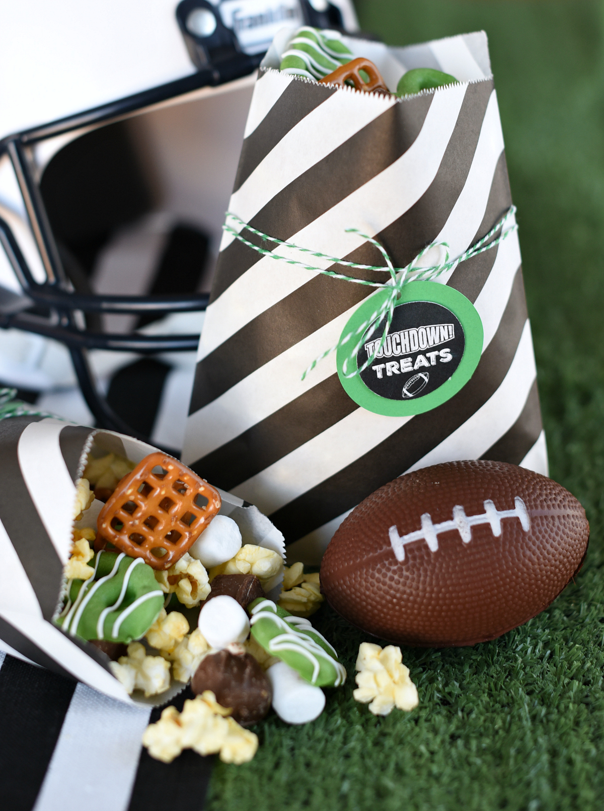 Football Party Favor