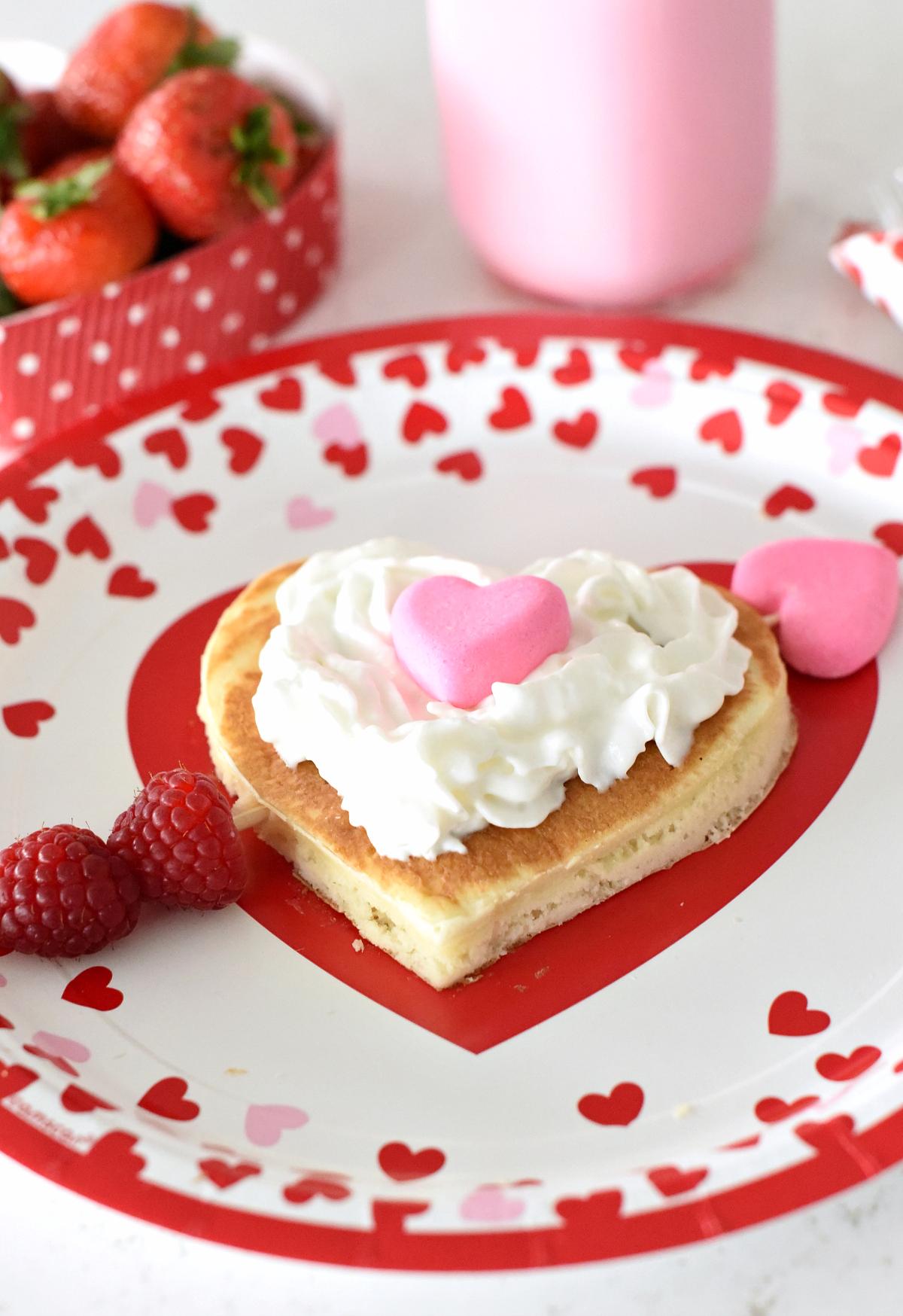 pancake breakfast idea