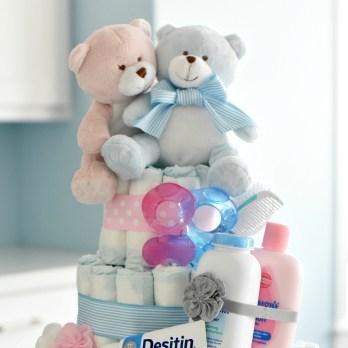 Cute Girl Baby Shower Themes Ideas Fun Squared