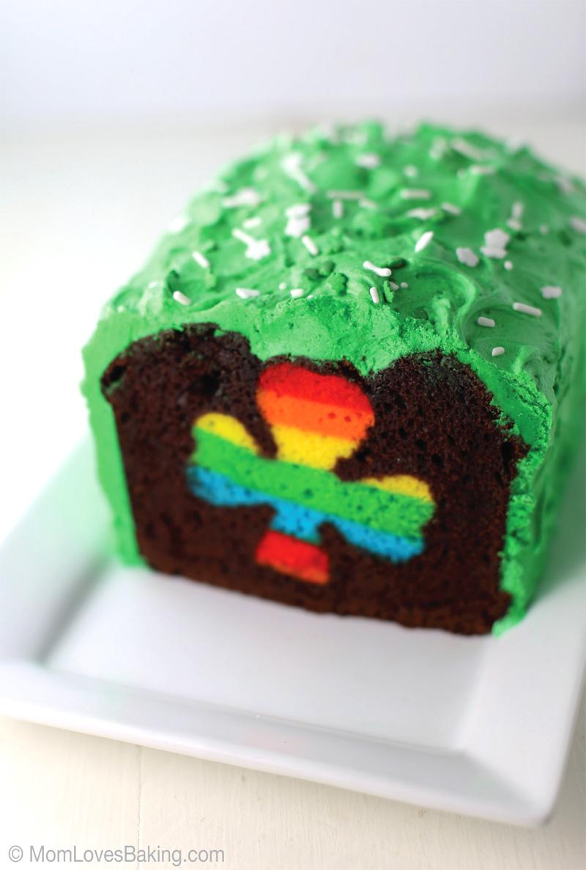 St. Patrick's Day Desserts