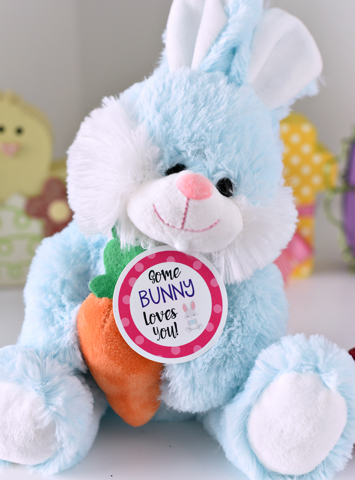 Cute Easter Gifts for Kids