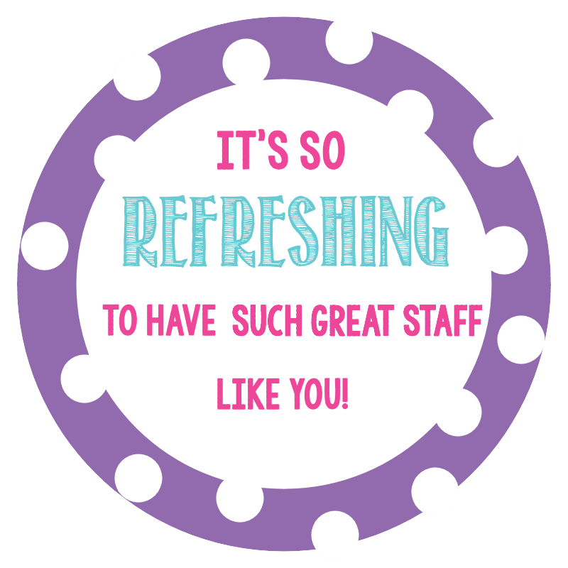 Gifts for Staff Appreciation