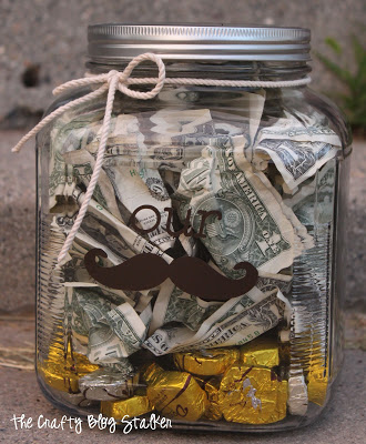 creative ways to give money