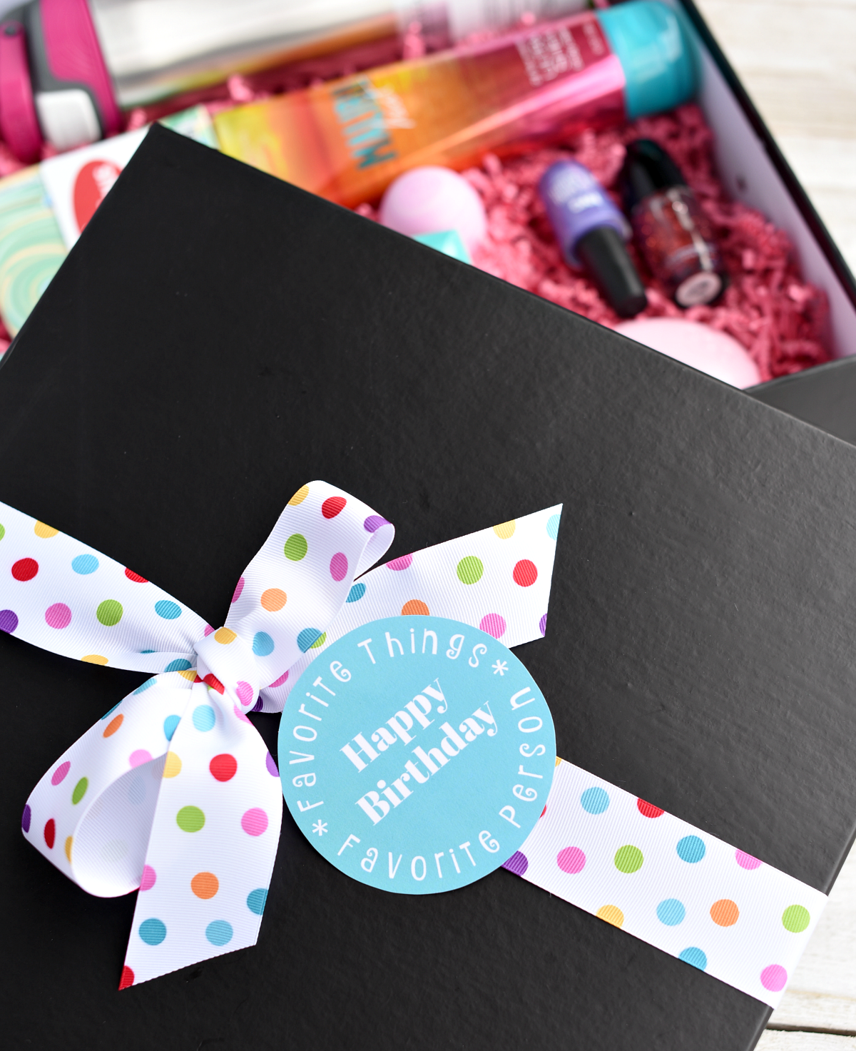 My Favorite Things: Birthday Gifts for Your Best Friend ...