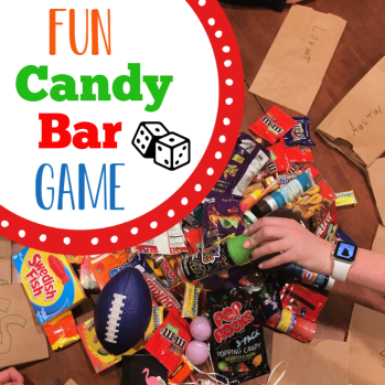 How to Play the Candy Bar Game