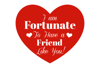 Valentine's Day Printable Tag