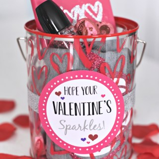 Galentine's Day Gift Idea to give your friends