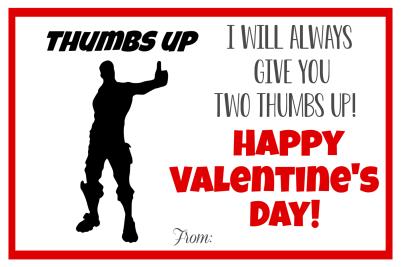 Fun Valentines Ideas