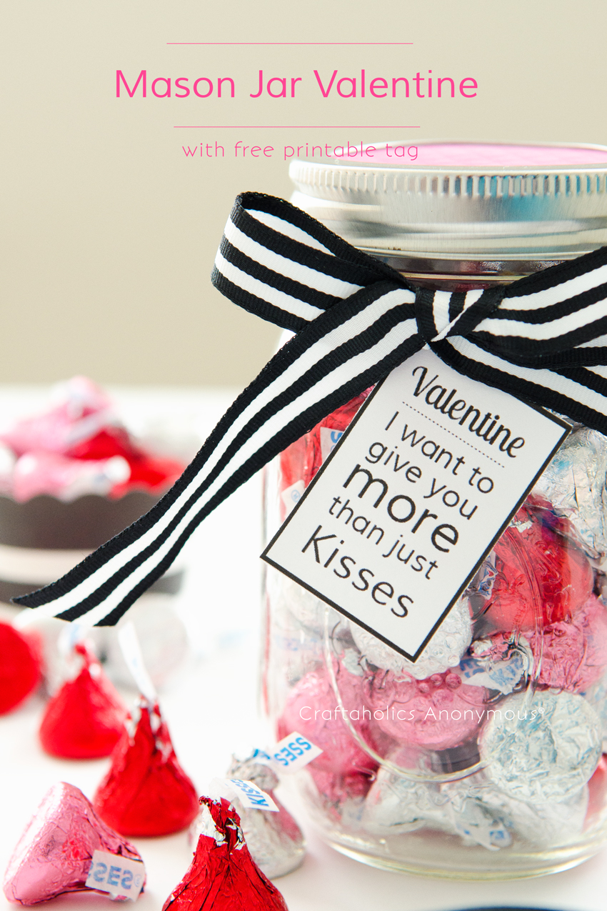 Cute gifts for Valentine's Day