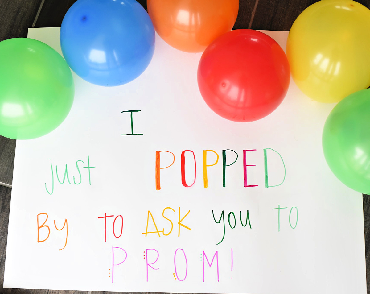 Christmas Homecoming Ideas.Promposal Ideas Cute Ways To Ask Someone To Homecoming Or Prom