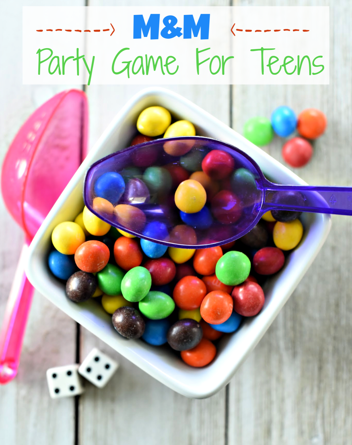 Party Game for Teens