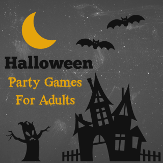 Fun Halloween Party Games