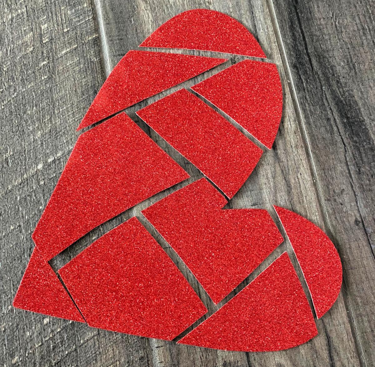 Heart Breaker Valentine's Day Game