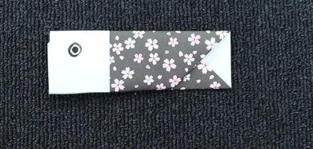 親子で楽しむ鯉のぼり折り紙