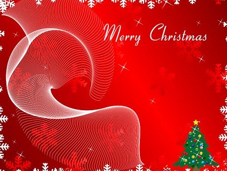 親子で楽しむ簡単な「クリスマスの折り紙」セレクト