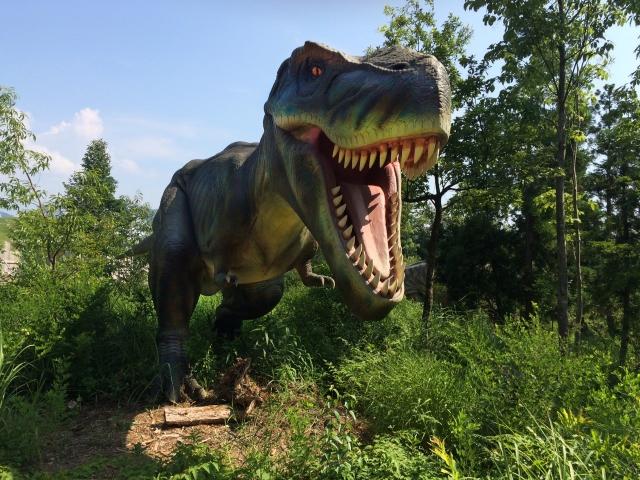 無料で作ろう!恐竜のペーパークラフトサイトまとめ