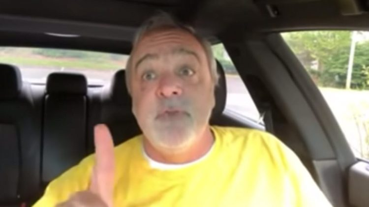 School Principal Unloads During Viral Rant Over Confusing ...
