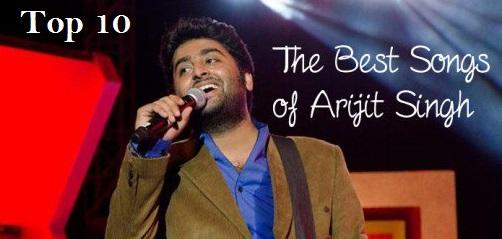 Arijit Singh songs download : mp3 download top 10 Songs