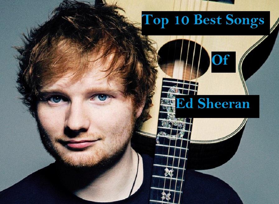 all songs of ed sheeran free download
