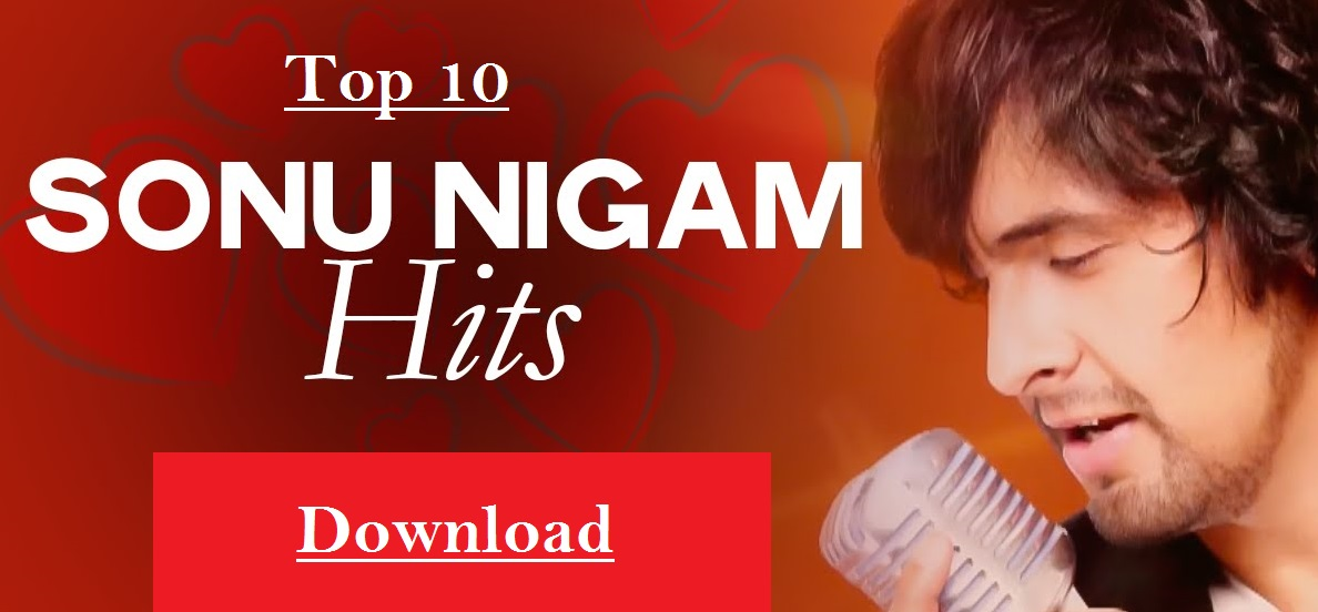 Sonu Nigam songs download