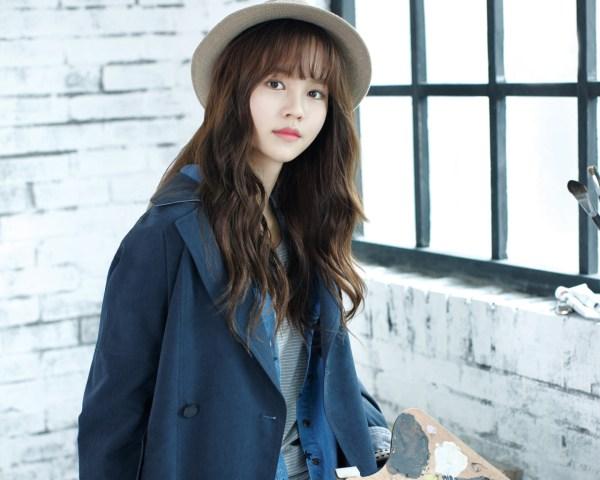 Ким Со хен (32 фото)
