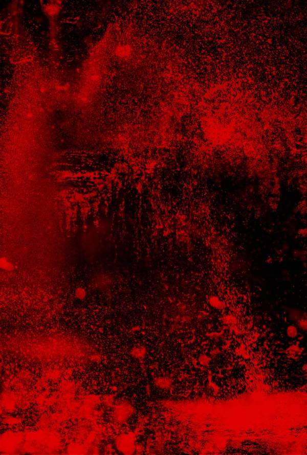 Жуткие кровавые фоны (26 фото)