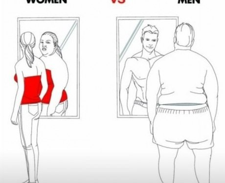Women VS Men