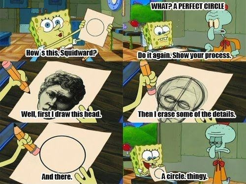 Spongebob really did have some great moments