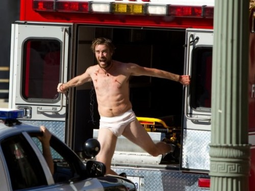 When you find out the cost of an ambulance ride in America