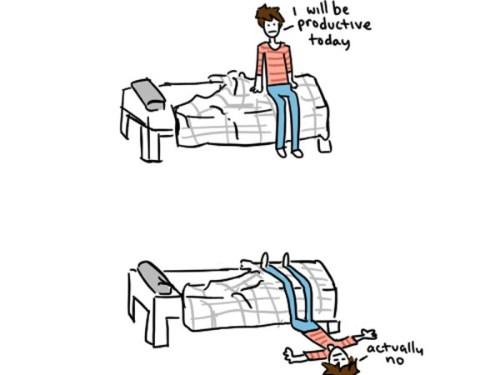 Pretty much me