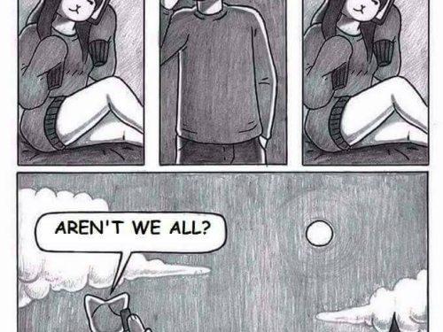 Deep so deep
